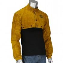 Ironcat® Split Leather Welding Cape Sleeve  (#7000/)