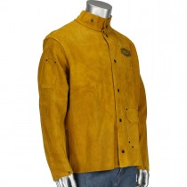 Ironcat® Ironcat® Split Leather Welding Jacket  (#7005)