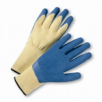 Latex Coated Kevlar Gloves (#700KSLC)