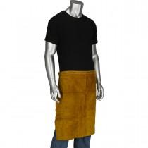 Ironcat® Split Leather Waist Apron  (#7012)
