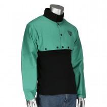 Ironcat® FR Treated 100% Cotton Sateen Cape Sleeve  (#7051)