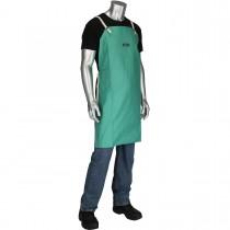 Ironcat® FR Treated 100% Cotton Sateen Apron  (#7080)