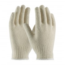 PIP® Standard Weight Seamless Knit 100% Cotton Glove - 7 Gauge  (#708SC)
