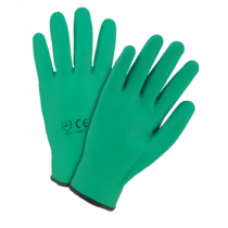 ANSI 4 Fully Coated Nitrile Foam Glove (#710HNFF)