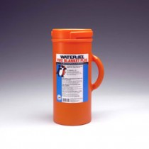 Water-Jel Fire Blanket-Plus (Canister) (#7260-04)