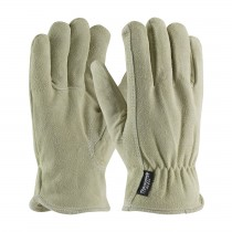 PIP® Split Cowhide Leather Glove with 3M™ Thinsulate™ Lining - Keystone Thumb  (#77-289TL)
