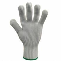 7g Spectra Fiberglass Polyester Cut Resistant Gloves (#775SP)