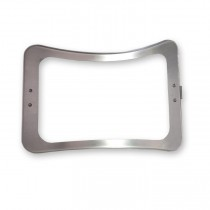 "Replacement 7"" x 11"" Aluminum Retainer (#7x11-ALUM-RET)"