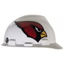 NFL V-Gard Protective Caps - Arizona Cardinals (#818384)