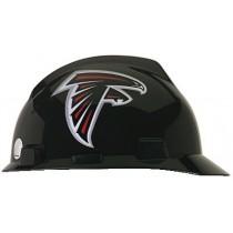 NFL V-Gard Protective Caps - Atlanta Falcons (#818385)
