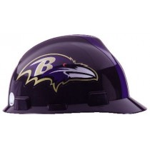 NFL V-Gard Protective Caps - Baltimore Ravens (#818386)