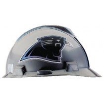 NFL V-Gard Protective Caps - Carolina Panthers (#818388)