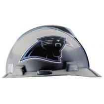 NFL V-Gard Protective Caps - Carolina Panthers (#818388)