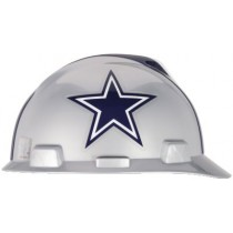 NFL V-Gard Protective Caps - Dallas Cowboys (#818392)