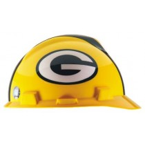 NFL V-Gard Protective Caps - Green Bay Packers (#818395)