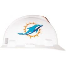 NFL V-Gard Protective Caps - Miami Dolphins (#818399)