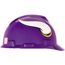 NFL V-Gard Protective Caps - Minnesota Vikings (#818400)