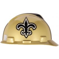 NFL V-Gard Protective Caps - New Orleans Saints (#818402)