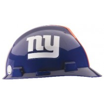NFL V-Gard Protective Caps - New York Giants (#818403)