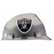 NFL V-Gard Protective Caps - Oakland Raiders (#818405)