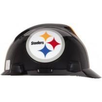 NFL V-Gard Protective Caps - Pittsburgh Steelers (#818407)