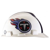 NFL V-Gard Protective Caps - Tennessee Titans (#818413)