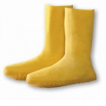 "Yellow Latex ""Nuke Boot"" (#8400)"