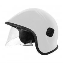 A7A™ Police & Paramedic Helmet with Retractable Eye Protector  (#846-3XXX)