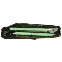 DBI-SALA® Advanced™ Carrying Bag for One-Piece Davit Masts and Aluminum Tripod, 10' (#8513330)