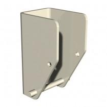 DBI-SALA® Advanced™ 40 Degree Incline Winch/SRL Adaptor Bracket (#8516480)