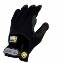 General Purpose Job 1 Padded Palm Gloves (#86150)