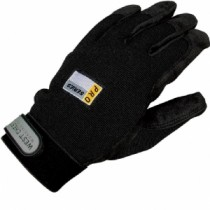 Clarino Palm Supertech Gloves (#86300)