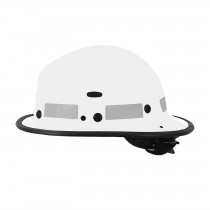 BR5™ Brush Fire Helmet with ESS Goggle Mounts  (#869-60XX)