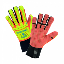 R2 Rigger Glove w/Dotted Palm (#87000)