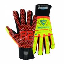R2 Rigger Glove w/Silicone Palm (#87010)