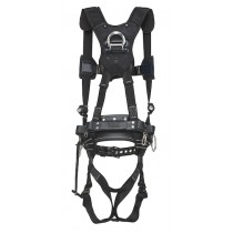 ExoFit NEX™ Lineman Vest-Style Harness with 2D Belt (#1113525)