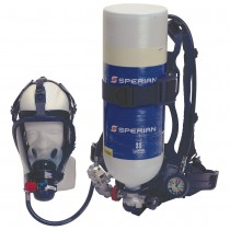 Survivair Cougar SCBA, low pressure, 30-minute (#888888)