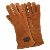 Select Shoulder Split Cowhide Welding Gloves (#9020/L)