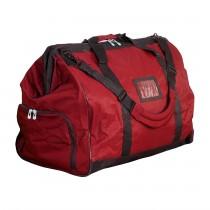 PIP® Gear Bag, red w/wheels & handle  (#903-GB653)