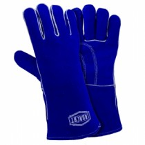 Insulated Premium Side Split Cowhide Welding Gloves (#9050/L)