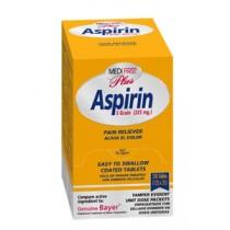Aspirin, 100/bx (#90533)