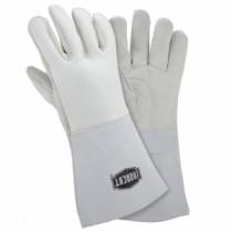 Top Grain Elk Welding Gloves (#9061)