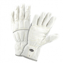 Buffalo Leather Utility Gloves (#9075)
