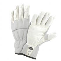 Buffalo Leather Glove Kevlar Palm (#9076)