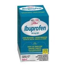 Ibuprofen, 250/bx (#P90848)