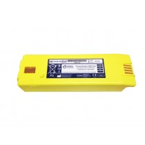 Intellisense® Battery for Powerheart® G3 AED, yellow (#9146-302)