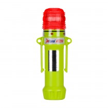 "Eflare™ 8"" Safety & Emergency Beacon - Flashing / Steady-On Red  (#939-AT290-R)"