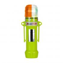"Eflare™ 8"" Safety & Emergency Beacon - Alternating Amber/White  (#939-AT293-A/W)"