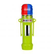 "Eflare™ 8"" Safety & Emergency Beacon - Alternating Red/Blue  (#939-AT293-R/B)"