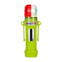 "Eflare™ 8"" Safety & Emergency Beacon - Alternating Red/White  (#939-AT293-R/W)"